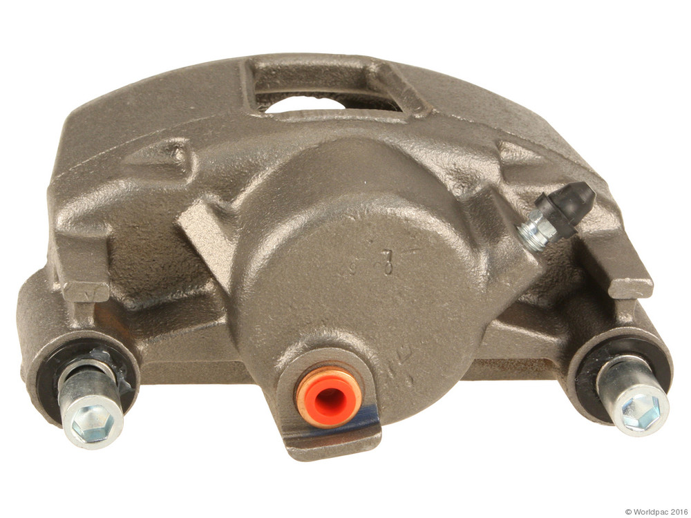 FBS - ACDelco Professional DuraStop Brake Caliper Reman (Front Right) - B2C W0133-2057036-ACD