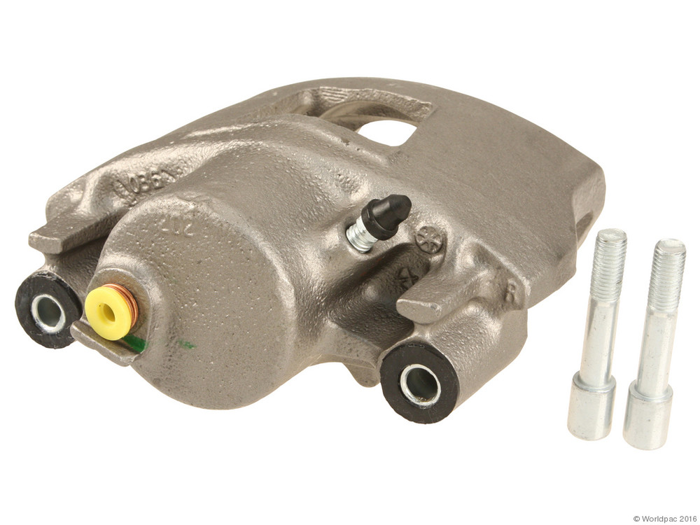FBS - ACDelco Professional Durastop Reman Brake Caliper Friction Ready (Front Right) - B2C W0133-2057041-ACD