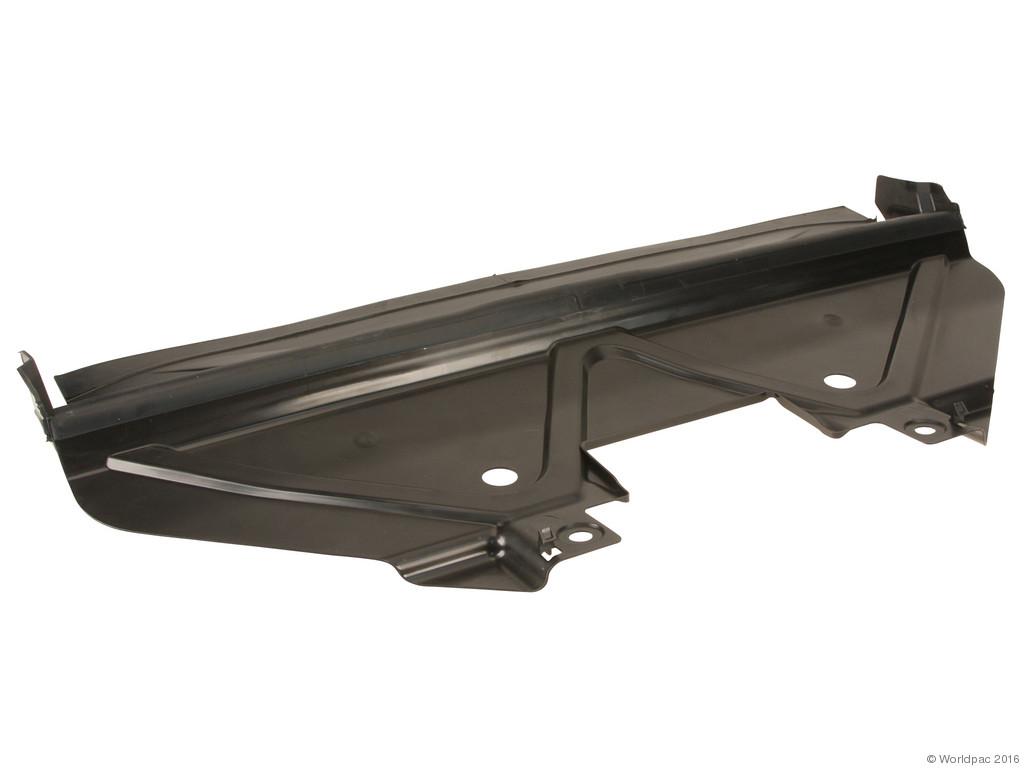 B2C CENTRAL - Genuine Undercar Shield - B2C W0133-2059330-OES