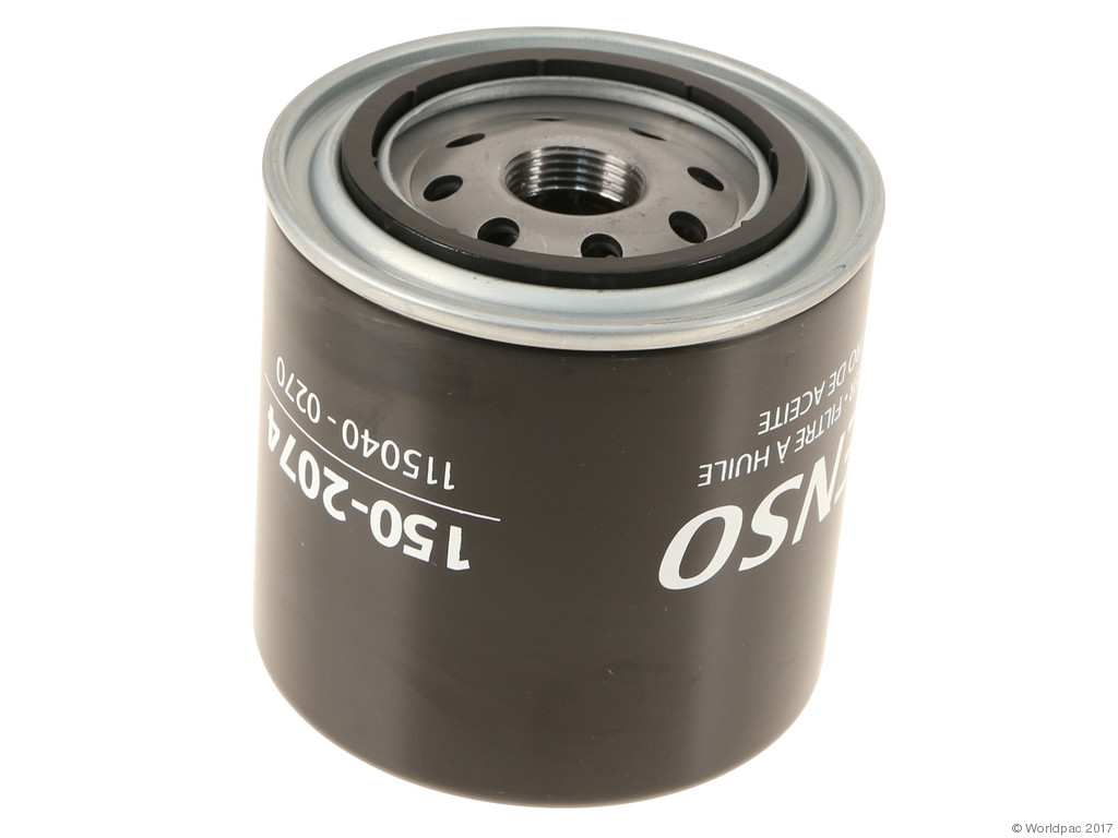FBS - Denso First Time Fit Oil Filter Spin-On - B2C W0133-2083007-ND