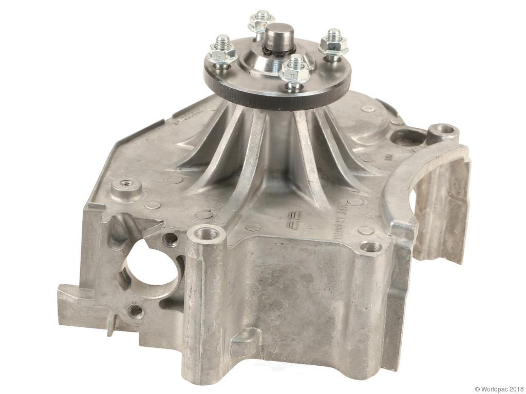 FBS - Dorman OE Solutions Cooling Fan Pulley Bracket - B2C W0133-2093717-DOR