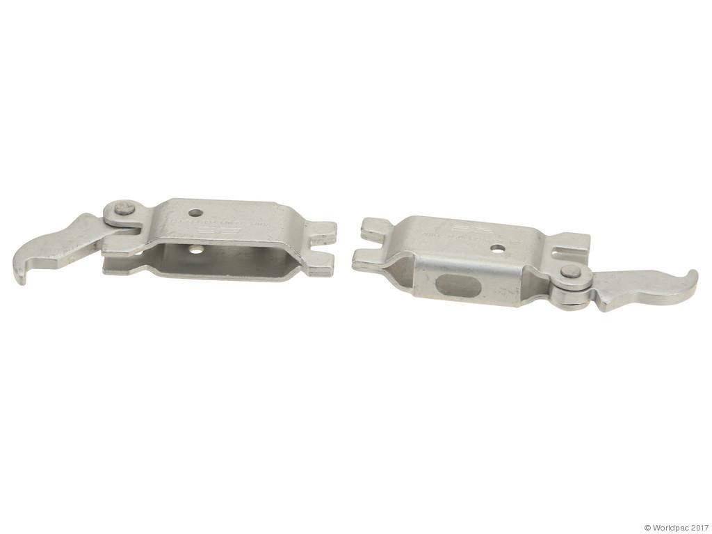 FBS - Dorman OE Solutions Parking Brake Lever Kit (Rear) - B2C W0133-2106743-DOR