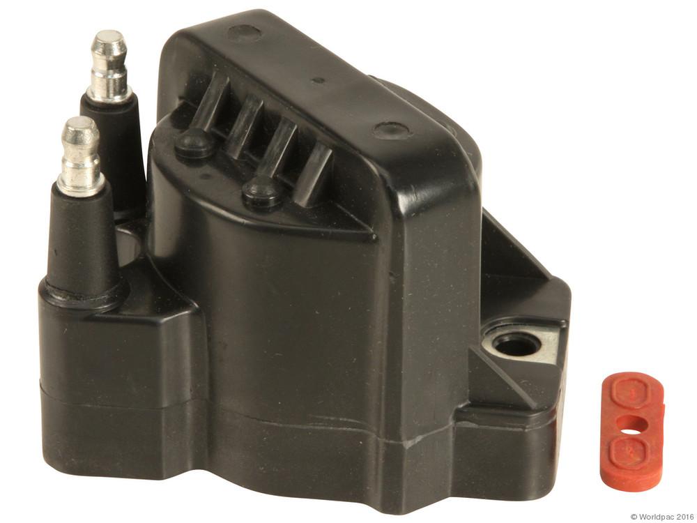 FBS - Prenco Ignition Coil - B2C W0133-2107504-PRN