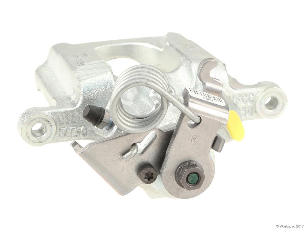 FBS - Motorcraft Reman Brake Caliper Friction Ready (Rear Right) - B2C W0133-2117419-MTR