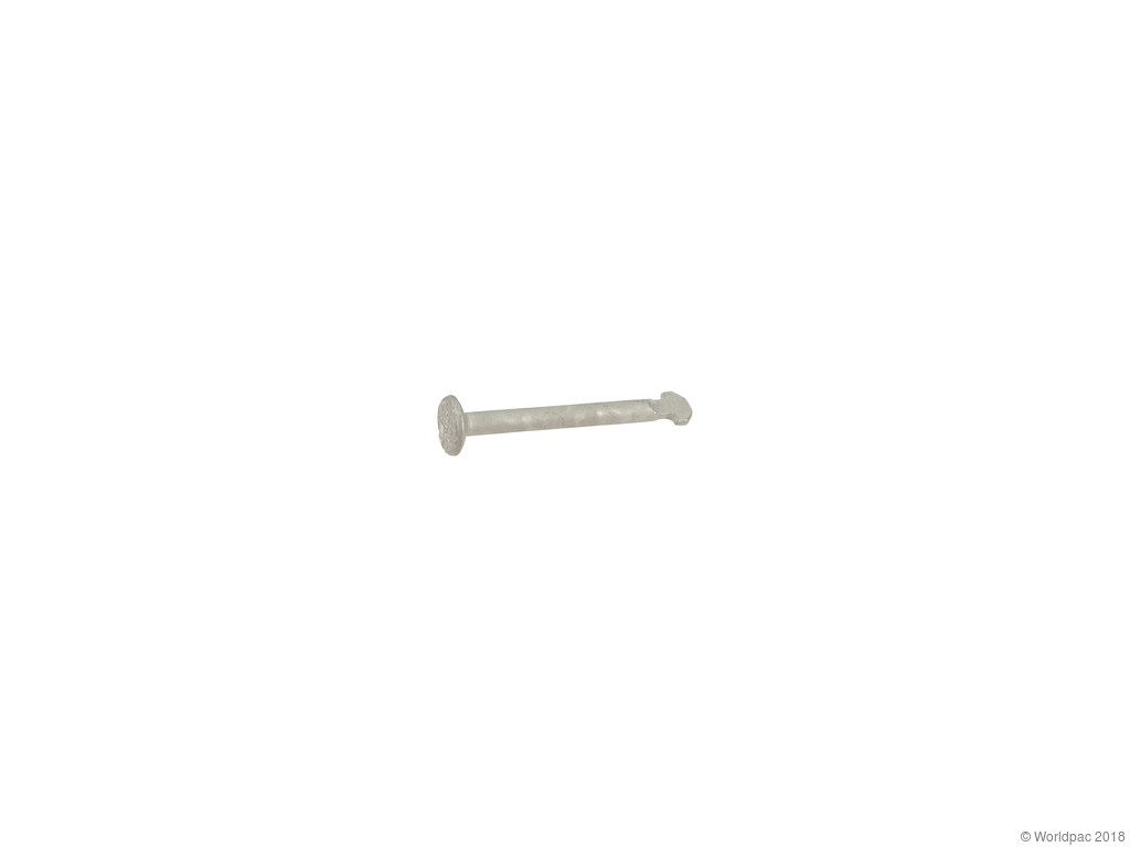 FBS - Genuine Drum Brake Shoe Hold Down Pin (Rear) - B2C W0133-2157580-OES