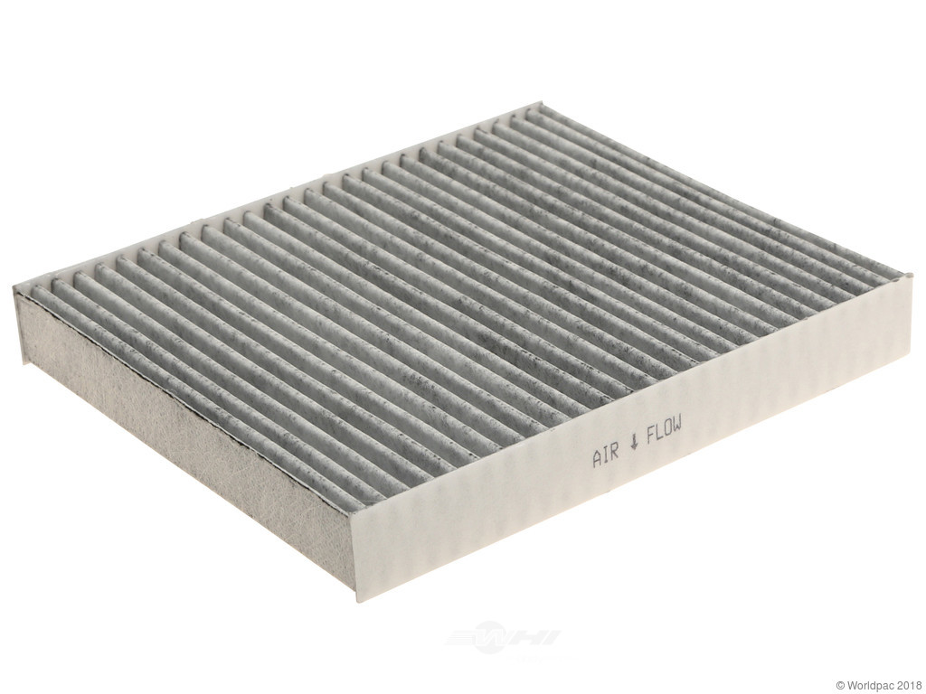 FBS - NPN Activated Charcoal Cabin Air Filter - B2C W0133-2176812-NPN