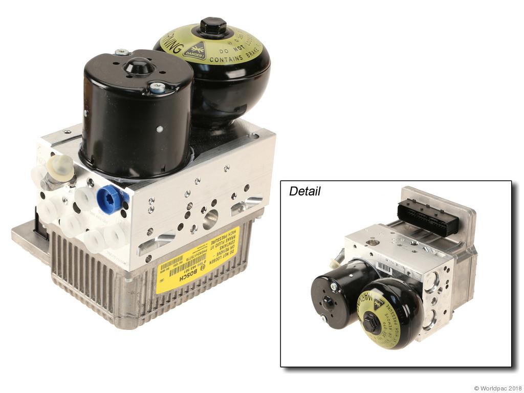 FBS - Bosch Reman ABS Hydraulic Assembly - B2C W0133-2214457-BOS