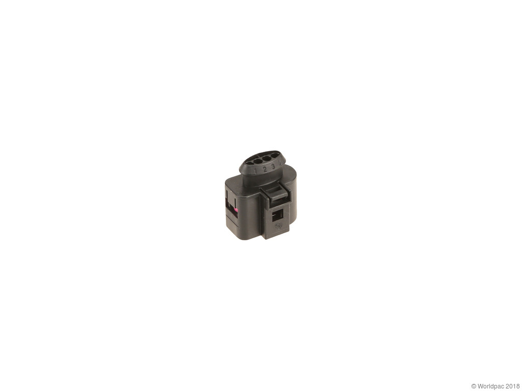 FBS - Febi Turbo Boost Solenoid Connector - B2C W0133-2321506-FEB
