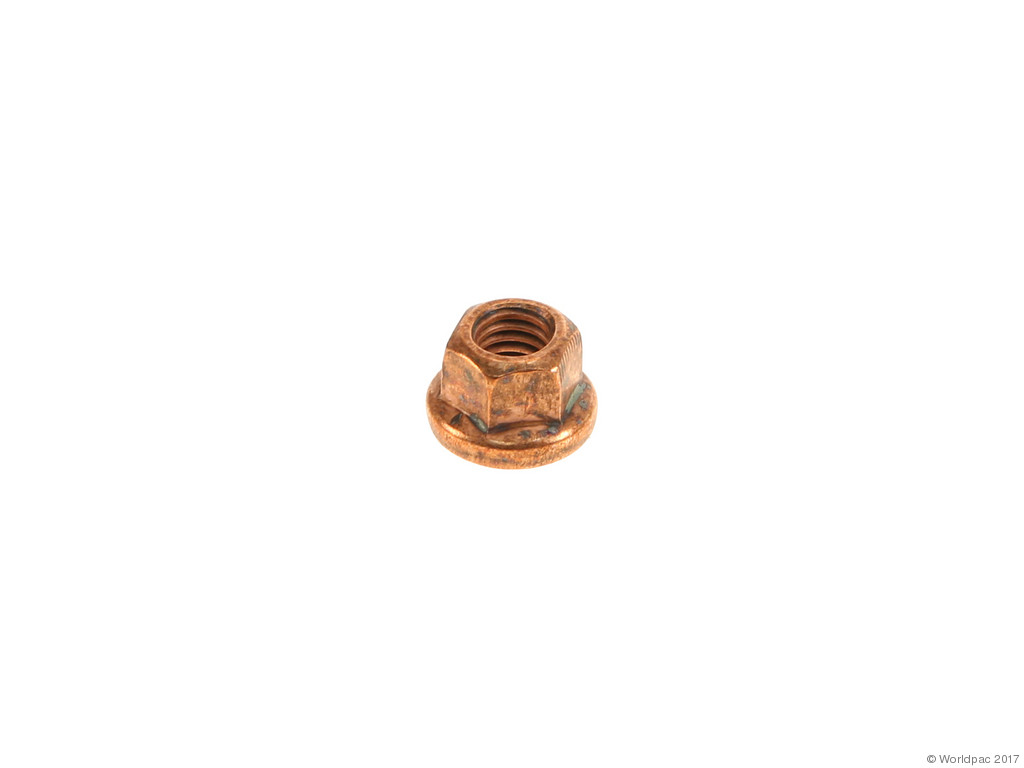 FBS - Genuine Exhaust Manifold Nut - B2C W0133-2386377-OES