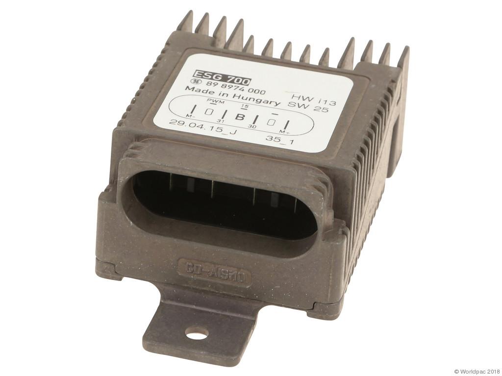 FBS - Stribel Cooling Fan Module - B2C W0133-2391207-STR
