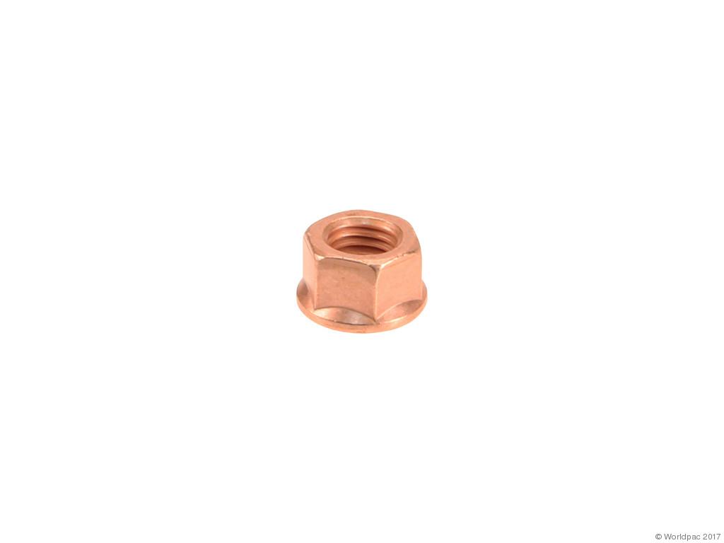 FBS - Genuine Exhaust Nut - B2C W0133-2538790-OES