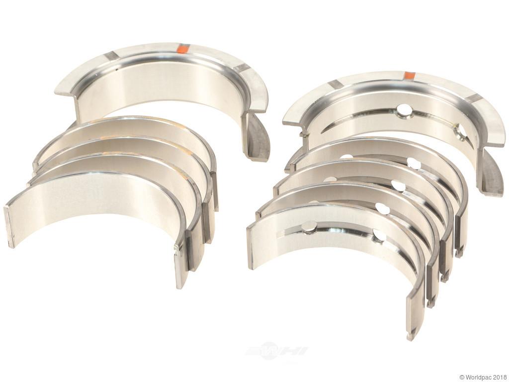 FBS - Mahle Main Bearing Complete STD. Set - B2C W0133-2539567-MAH
