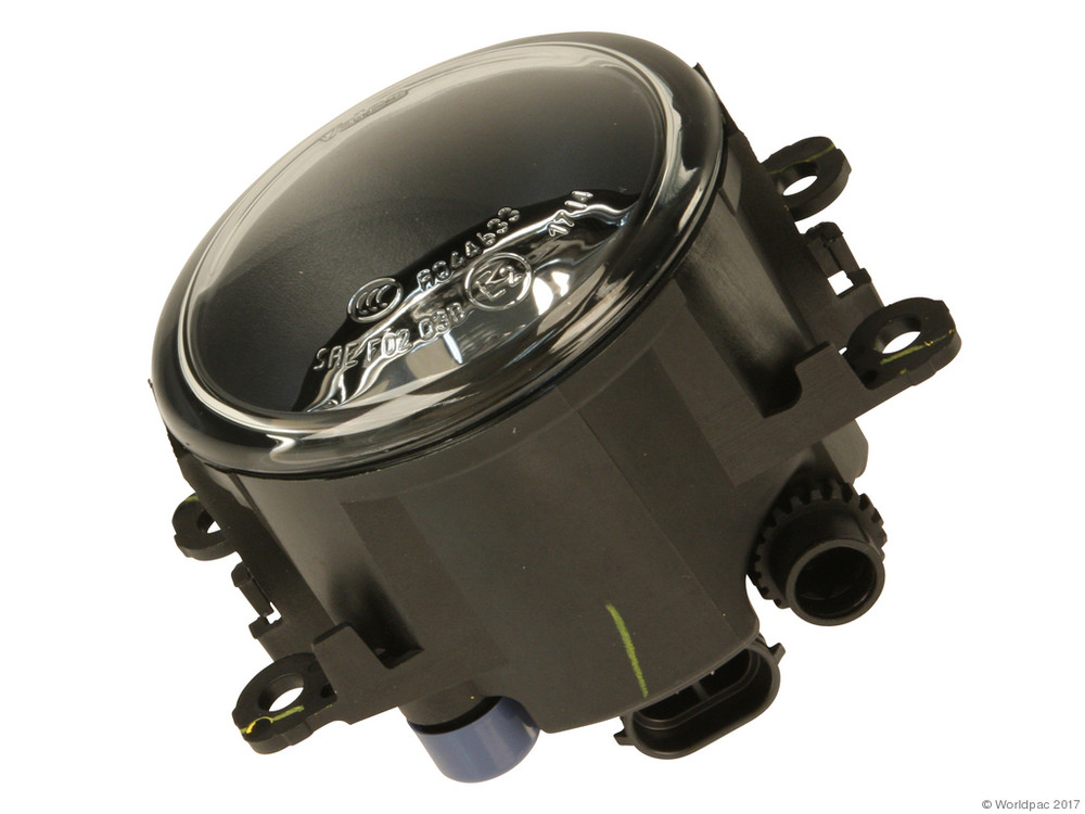 FBS - Valeo SAE/DOT Approved Fog Light (Front) - B2C W0133-2751486-VAL