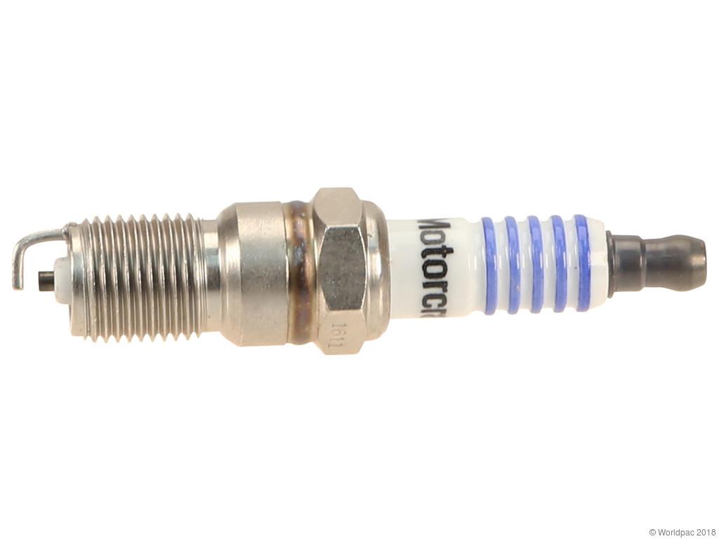 FBS - Motorcraft OE Copper Core Spark Plug - B2C W0133-2785400-MTR