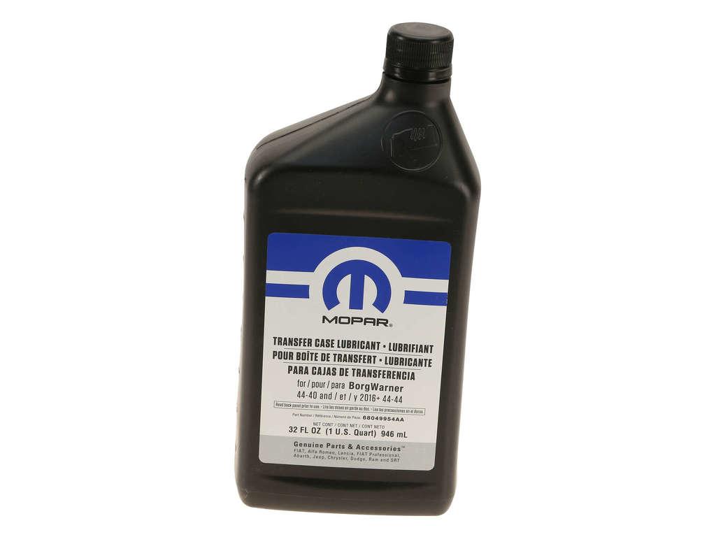 FBS - Mopar Conventional Mineral Gear Oil BW 40-44, 44-44 - B2C W0133-2846760-MPR