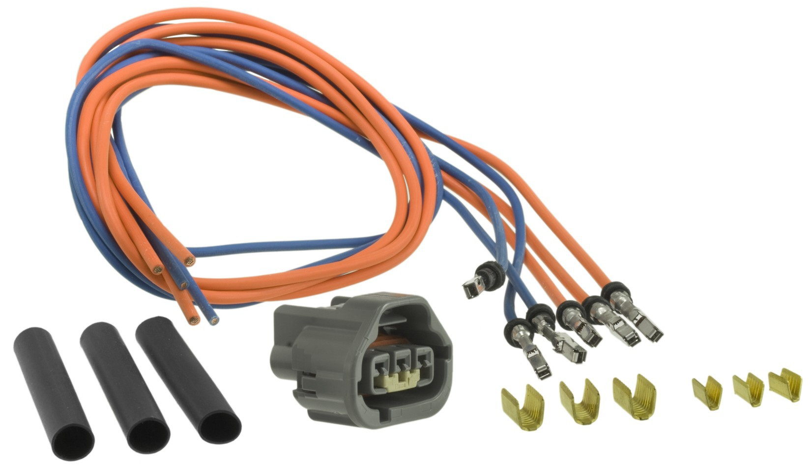 AIRTEX ENG. MGMT. SYSTEMS - Engine Camshaft Position Sensor Connector - AEM 1P1701