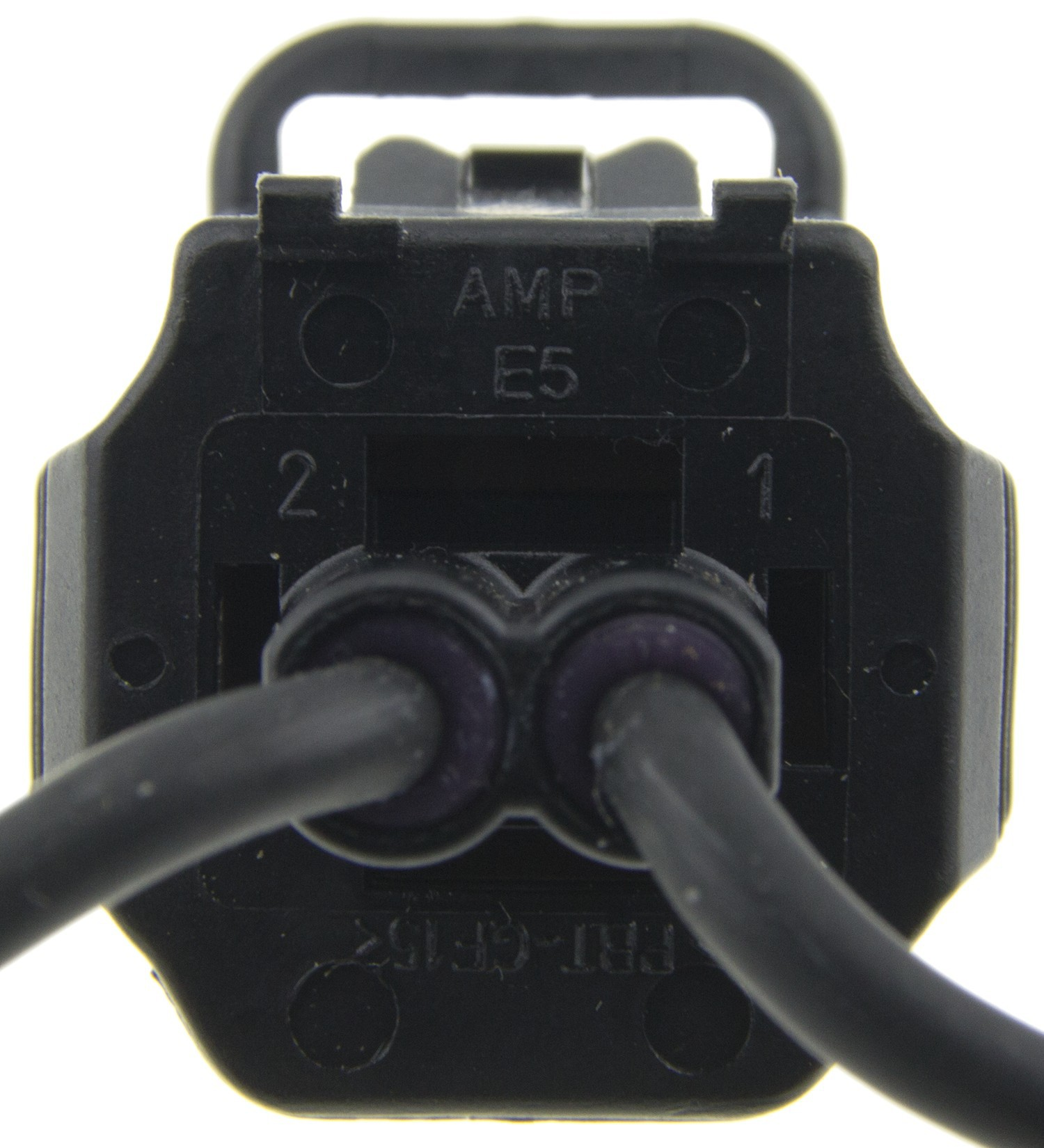 AIRTEX ENG. MGMT. SYSTEMS - Air Charge Temperature Sensor Connector - AEM 1P1783