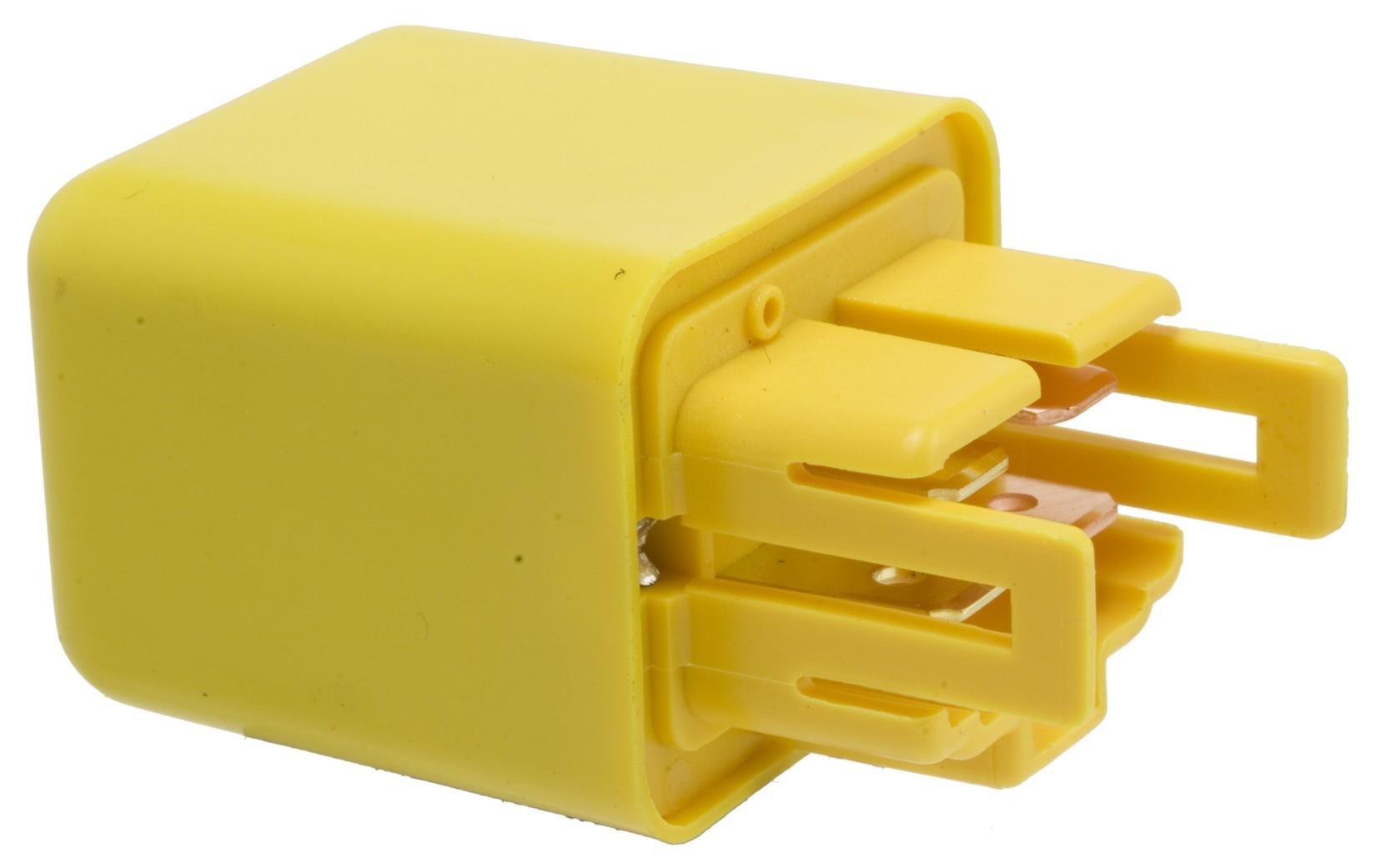 AIRTEX ENG MGMT SYSTEMS(DELETE V24A01R1) - Hvac Blower Motor Relay - AEM 1R1044