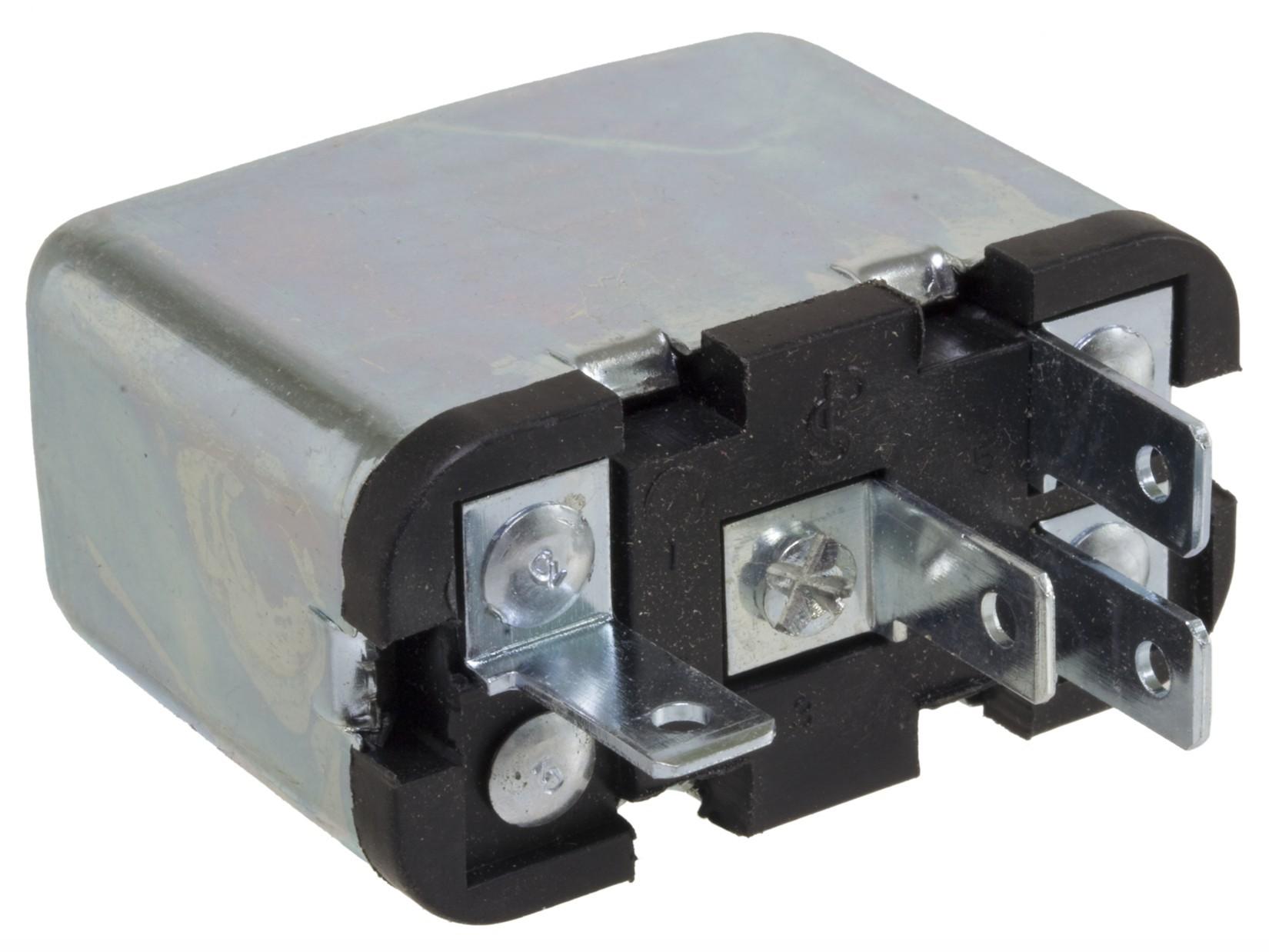 WELLS - HVAC Blower Motor Relay - WEL 19824
