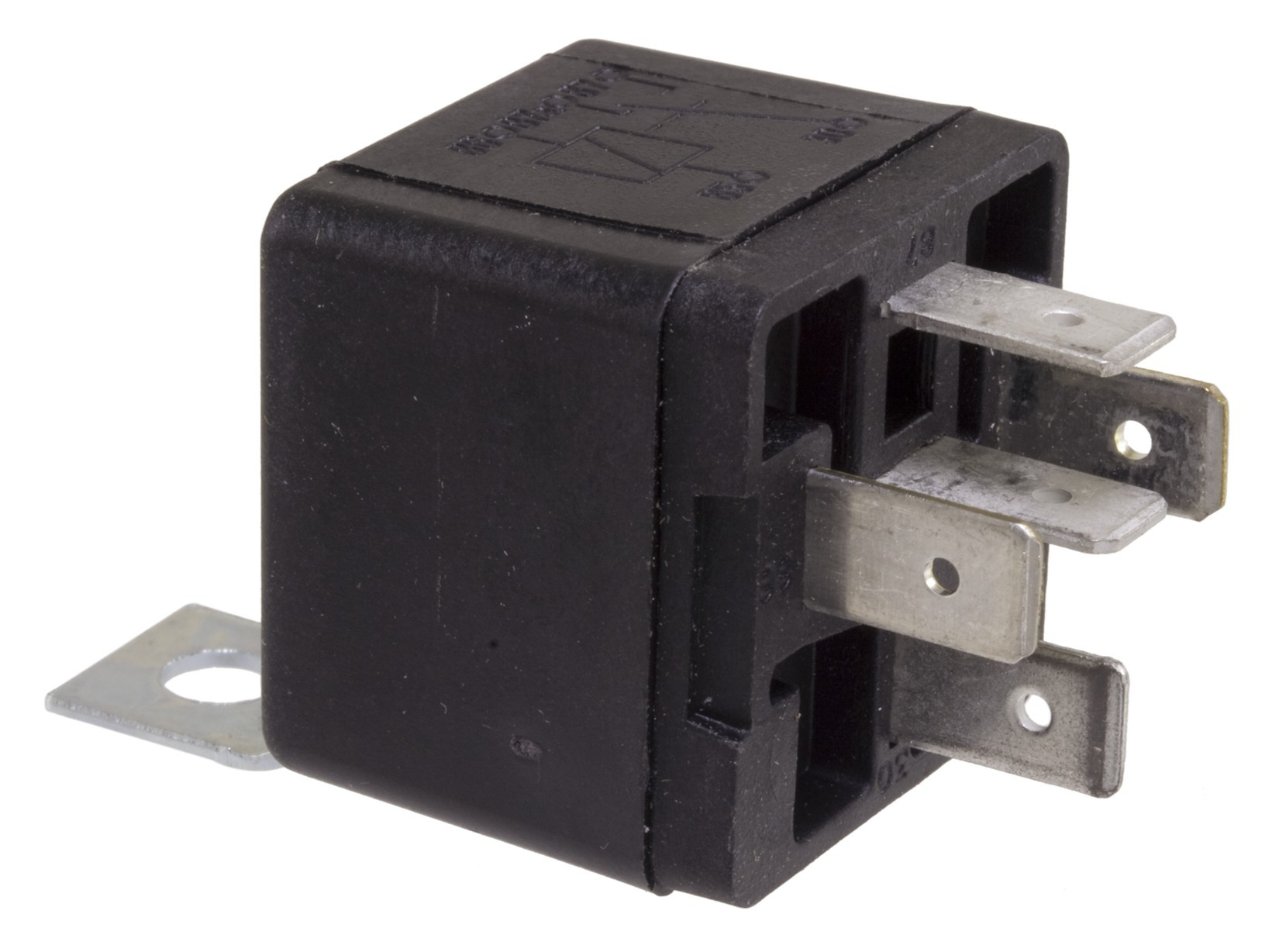 WELLS - Idle Speed Control Relay - WEL 19861