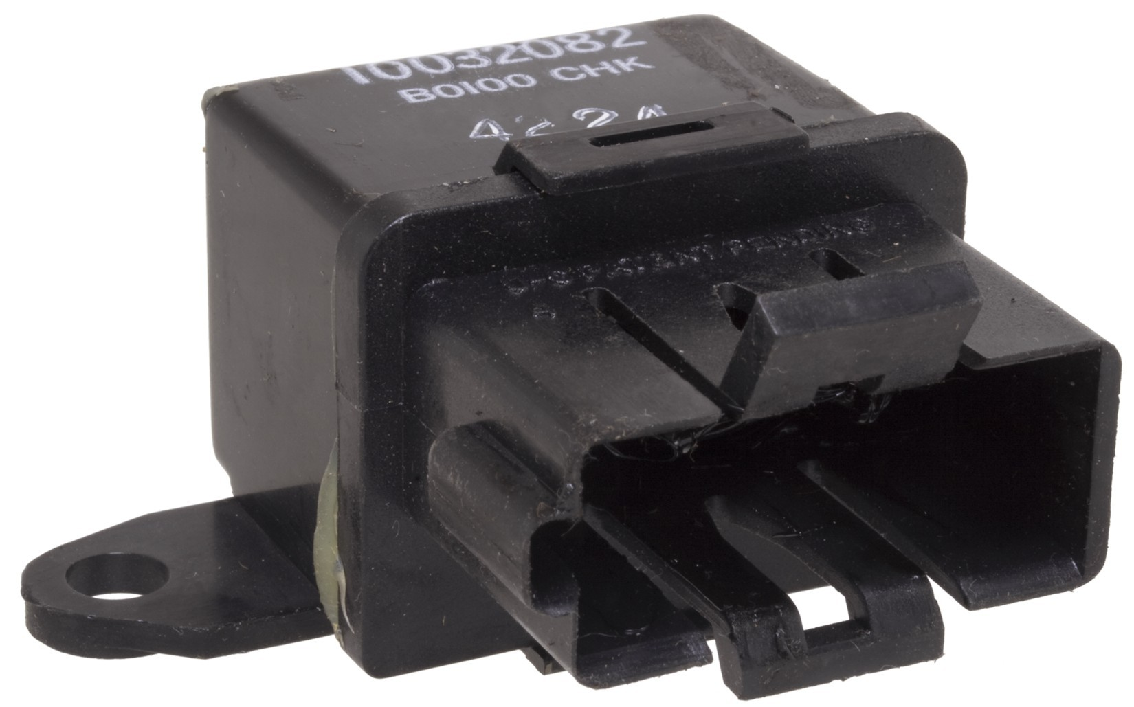 WELLS - Engine Cooling Fan Motor Relay - WEL 19973