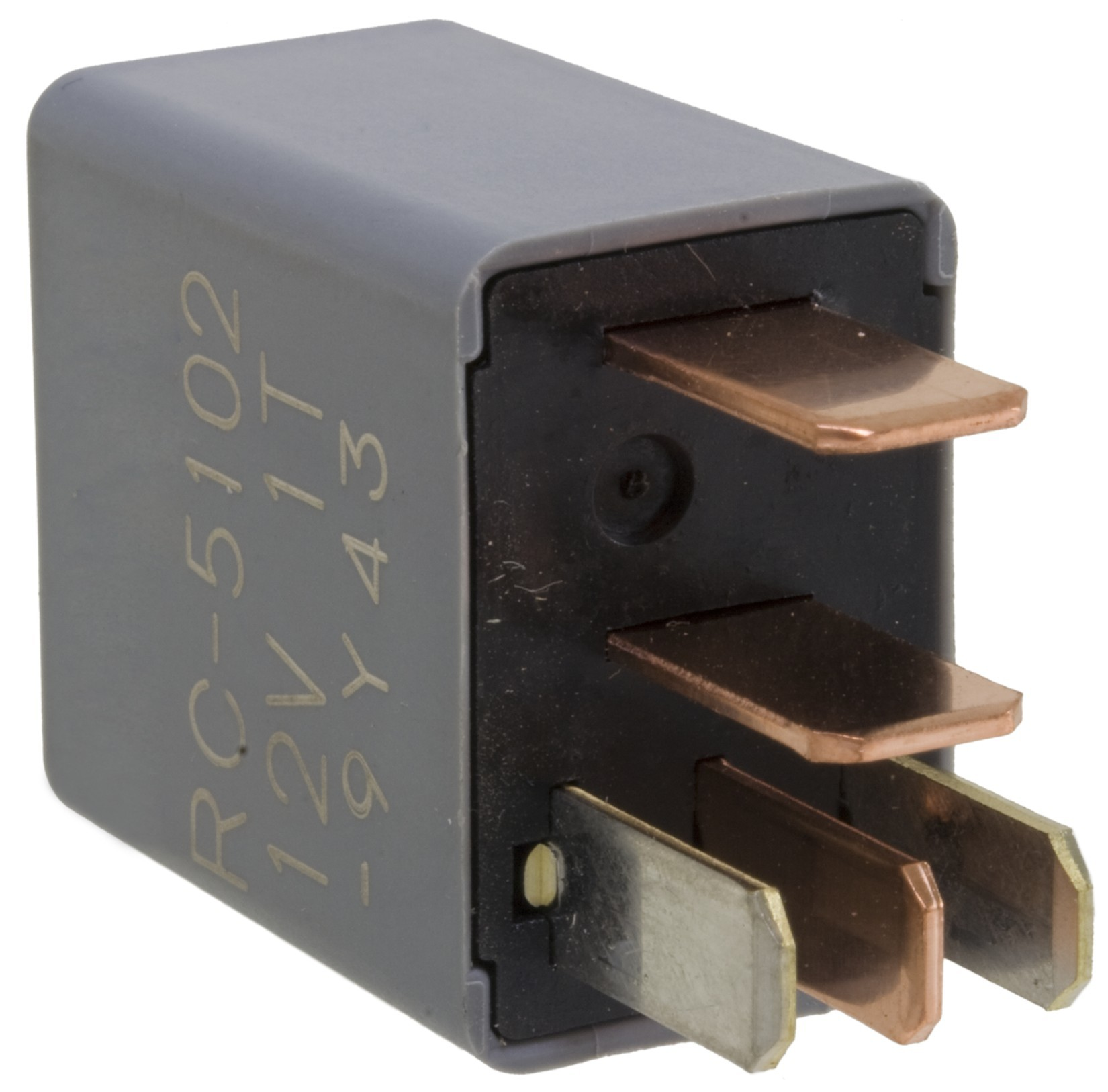 AIRTEX ENG. MGMT. SYSTEMS - Engine Cooling Fan Motor Relay - AEM 1R1411