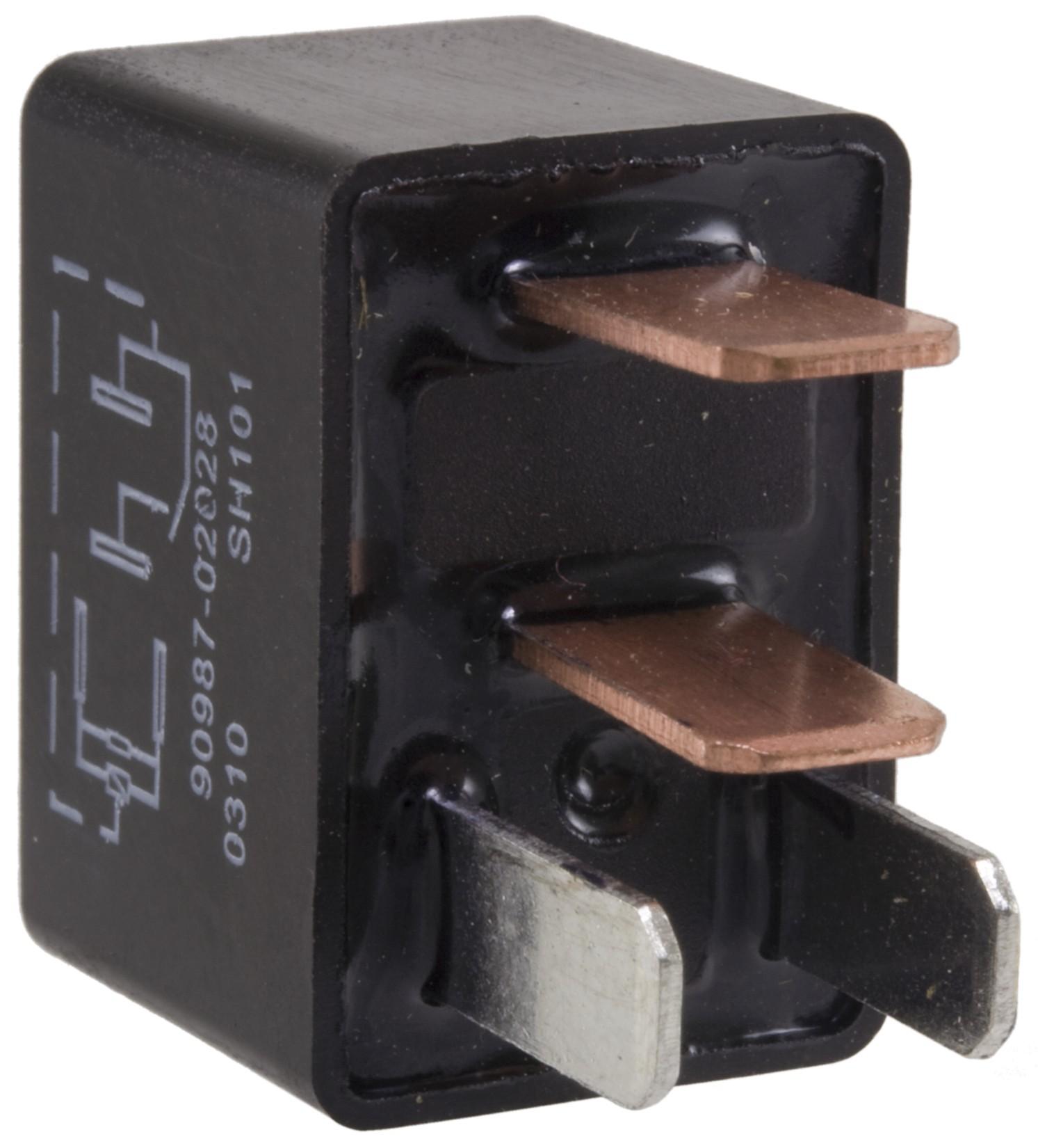AIRTEX ENG MGMT SYSTEMS(DELETE V24A01R1) - A/C Compressor Control Relay - AEM 1R1696