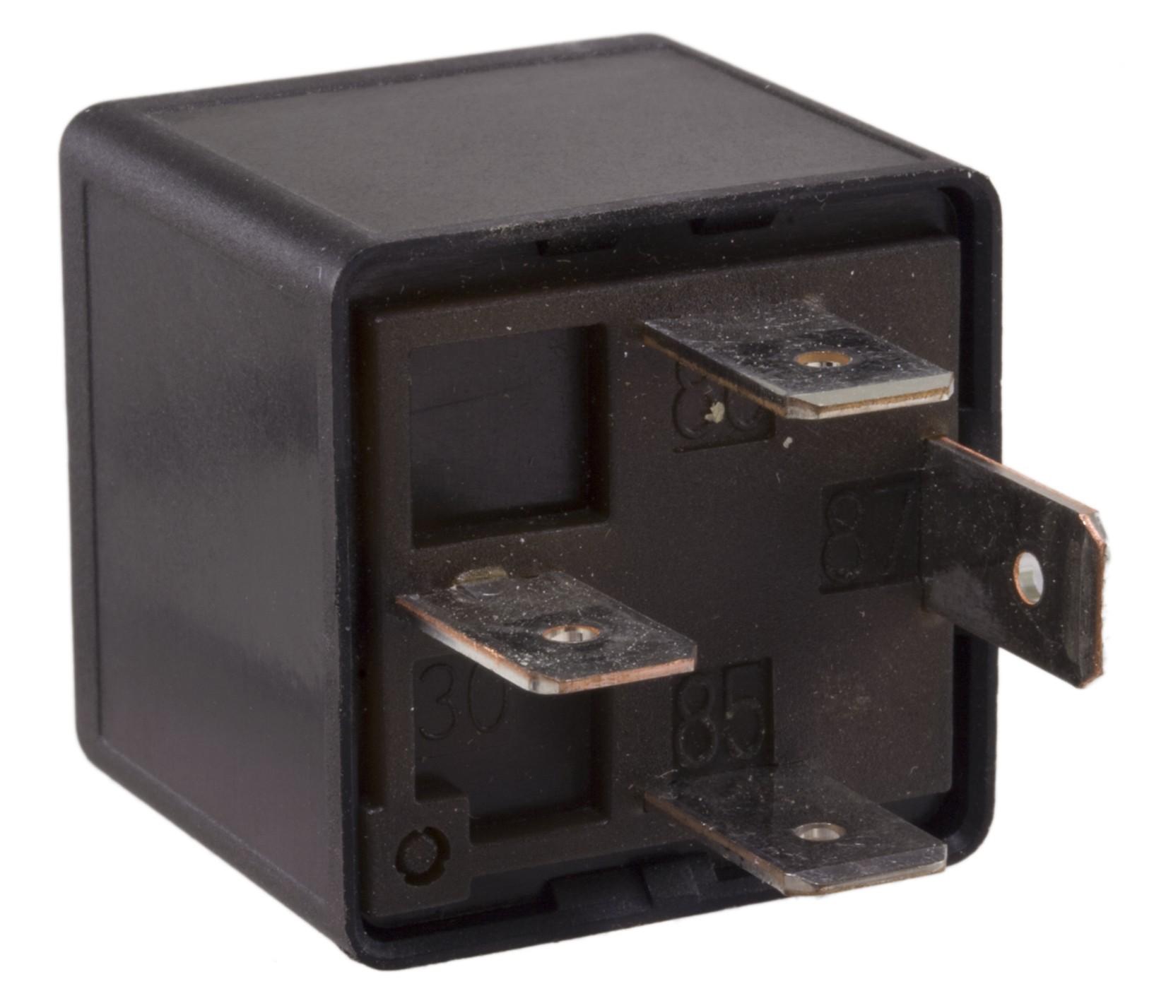 AIRTEX ENG MGMT SYSTEMS(DELETE V24A01R1) - Starter Relay - AEM 1R2009