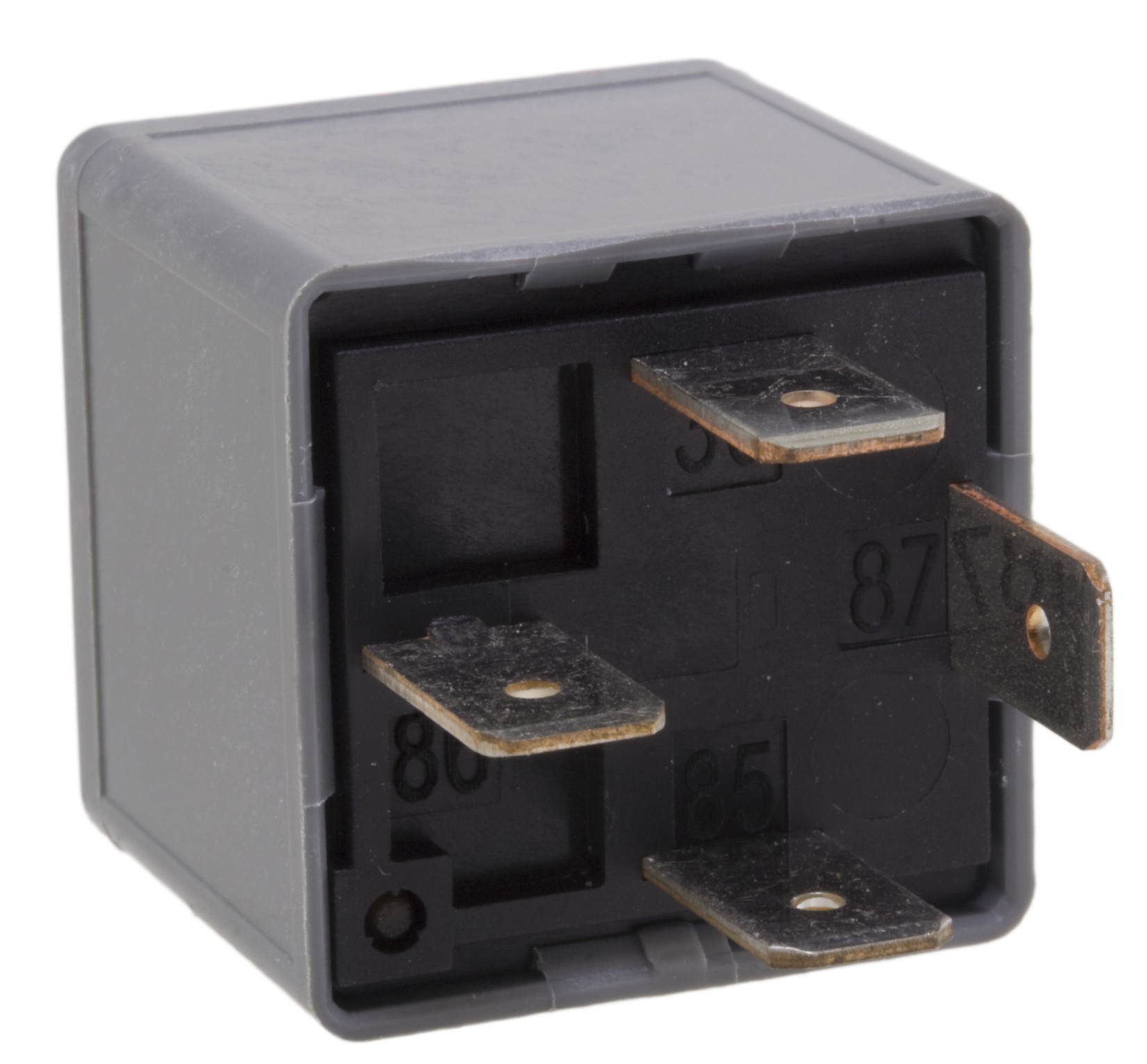 AIRTEX ENG. MGMT. SYSTEMS - Engine Cooling Fan Motor Relay - AEM 1R2058