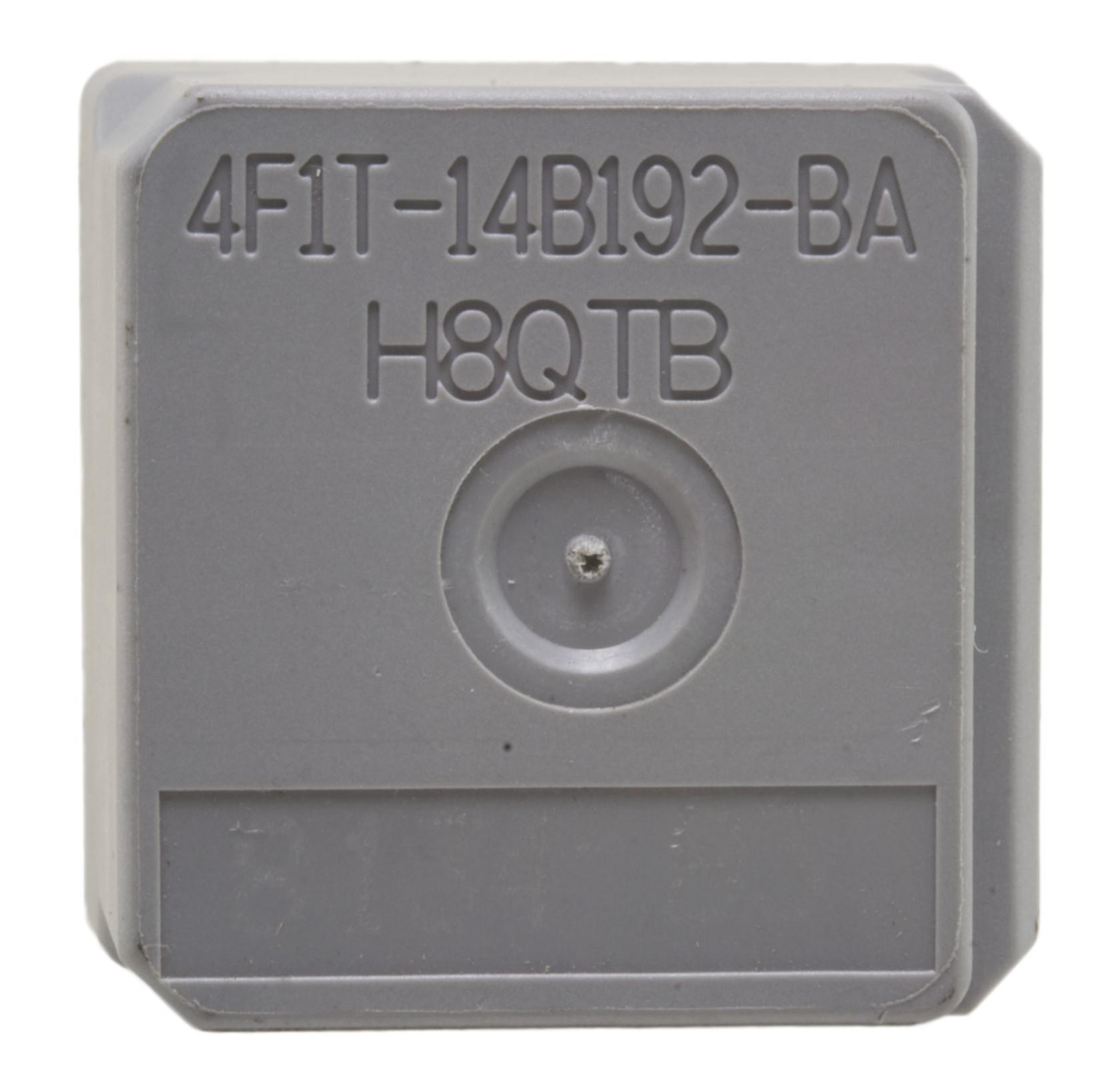 AIRTEX ENG MGMT SYSTEMS(DELETE V24A01R1) - Starter Relay - AEM 1R2093
