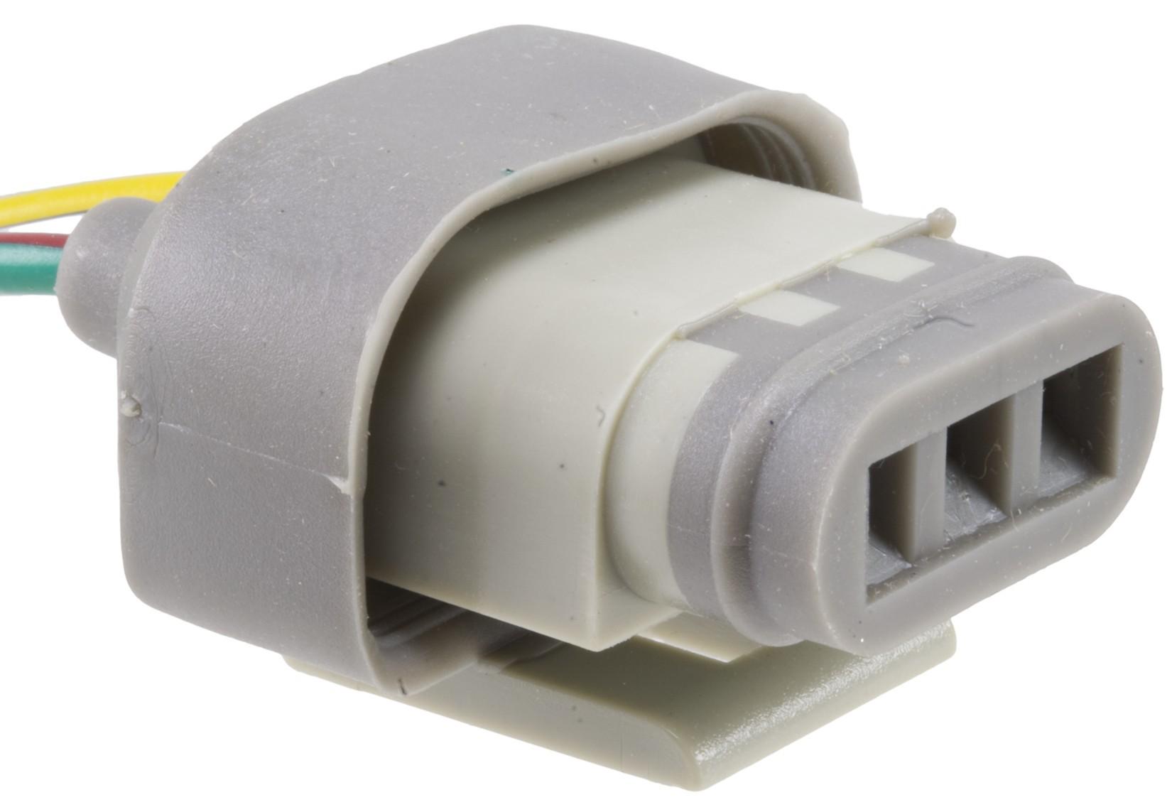 WELLS - Engine Coolant Level Sensor Connector - WEL 224