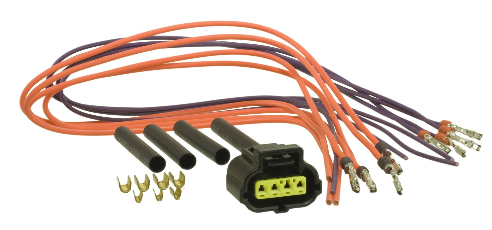 SYSTEMS - Throttle Position Sensor Connector
