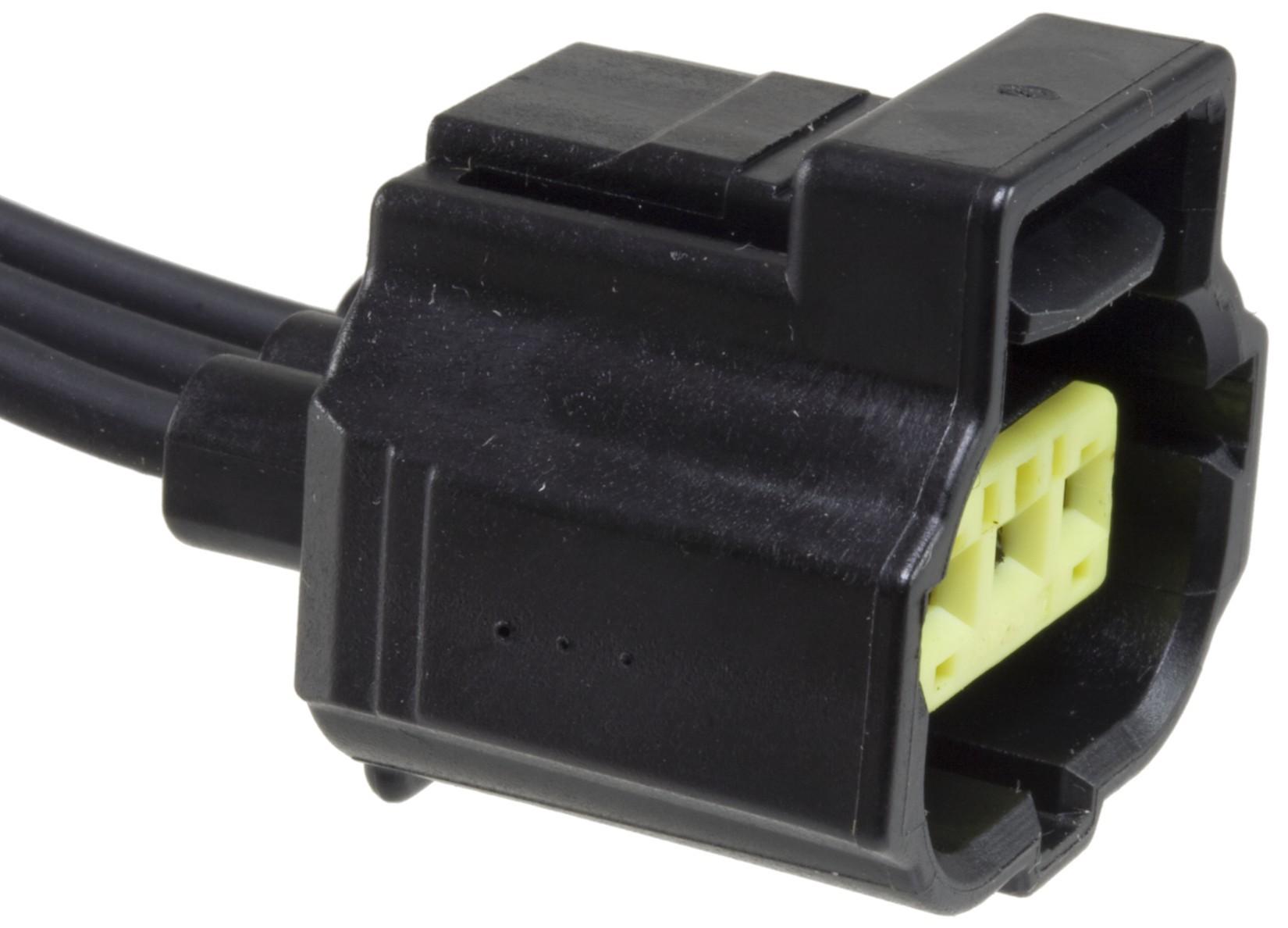 WELLS - Brake Fluid Level Sensor Connector - WEL 611