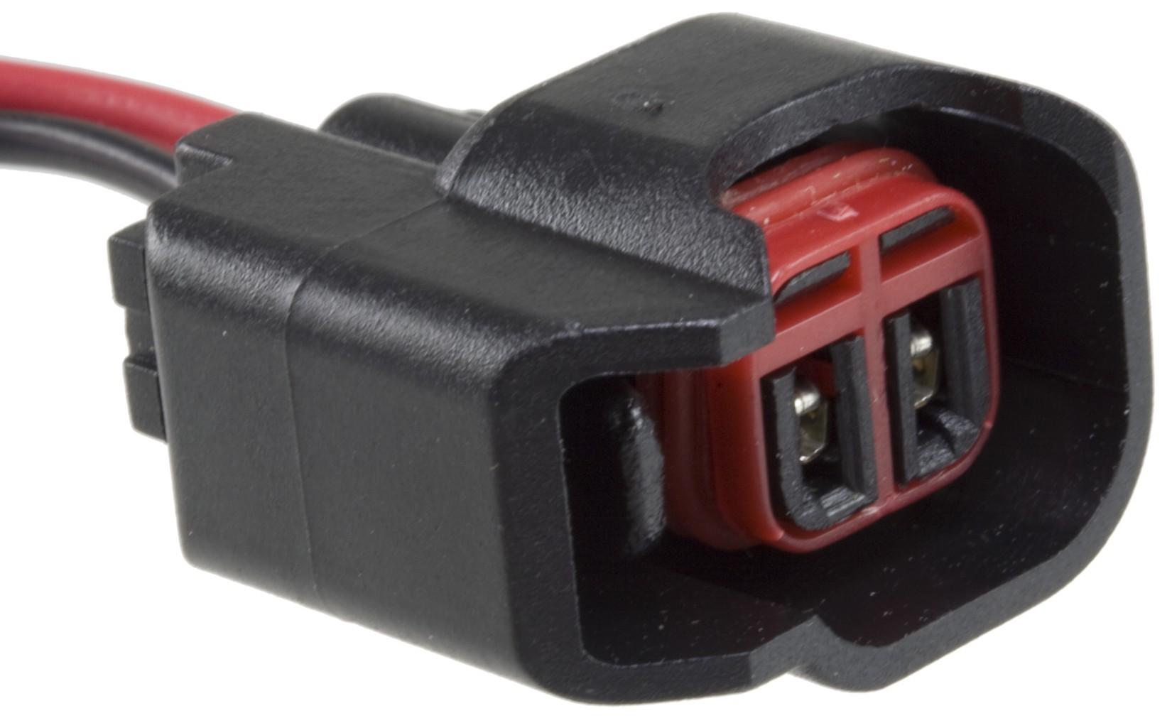 WELLS - ABS Wheel Speed Sensor Connector - WEL 712