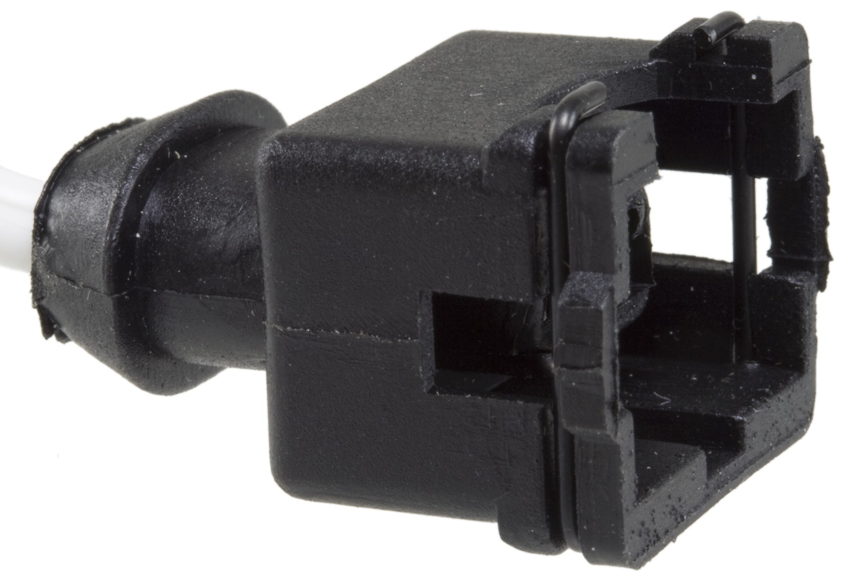 WELLS - ABS Wheel Speed Sensor Connector - WEL 715