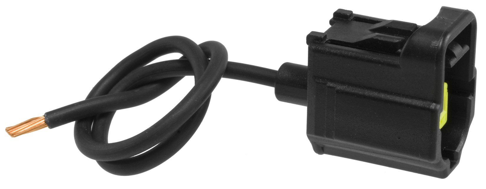 AIRTEX ENG. MGMT. SYSTEMS - Oil Pressure Switch Connector - AEM 1P1494