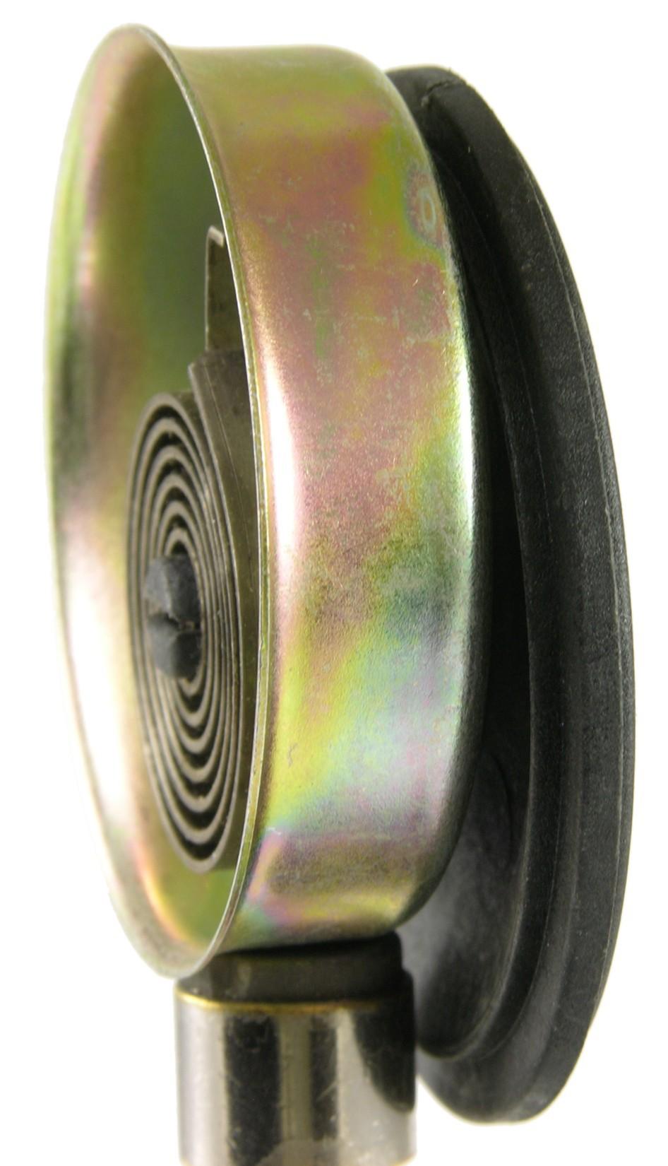 WELLS - Carburetor Choke Thermostat - WEL E646