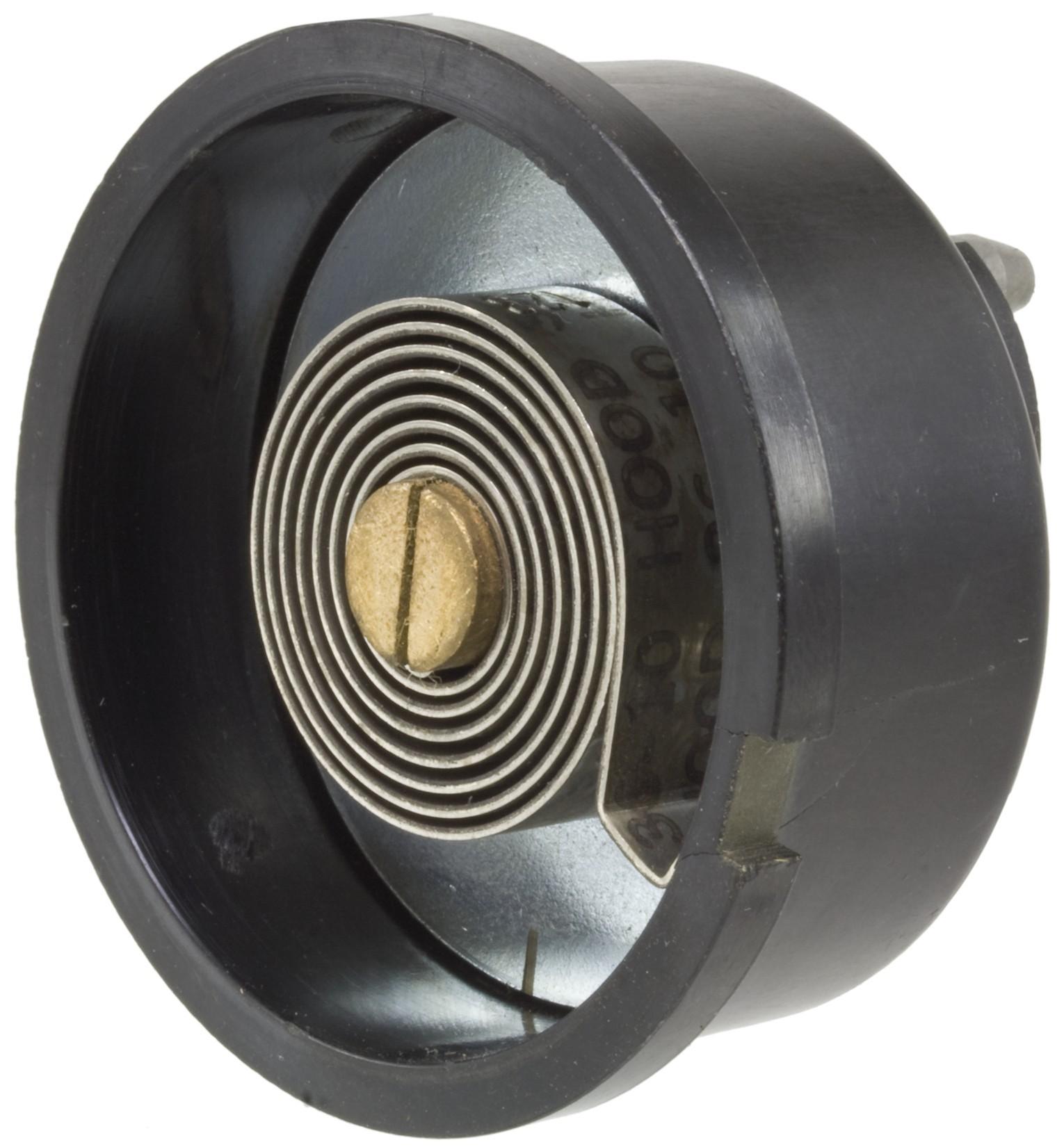 WELLS - Carburetor Choke Thermostat - WEL E675