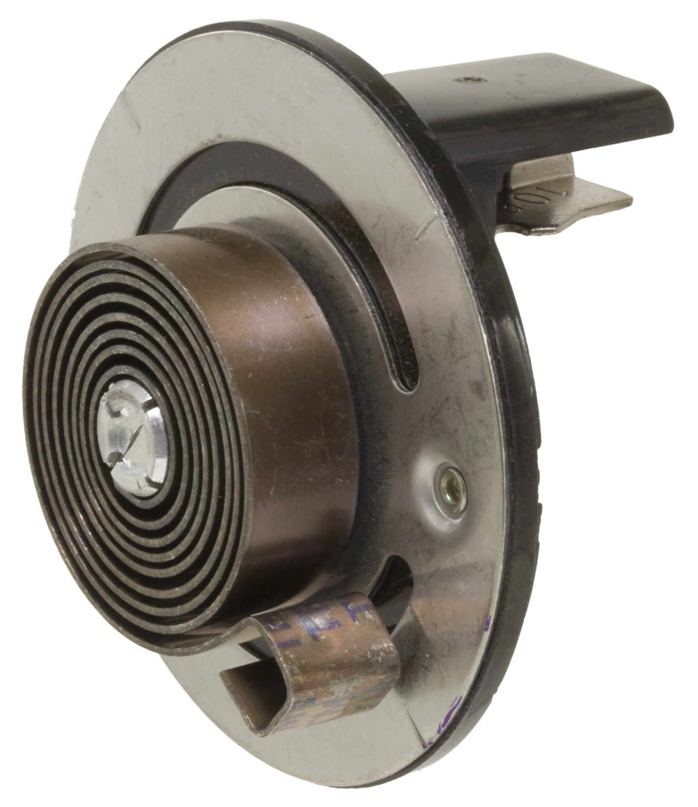 WELLS - Carburetor Choke Thermostat - WEL E696