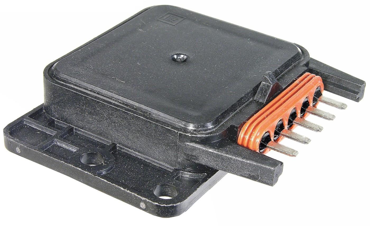 WELLS - Electronic Spark Control Module - WEL ESC100