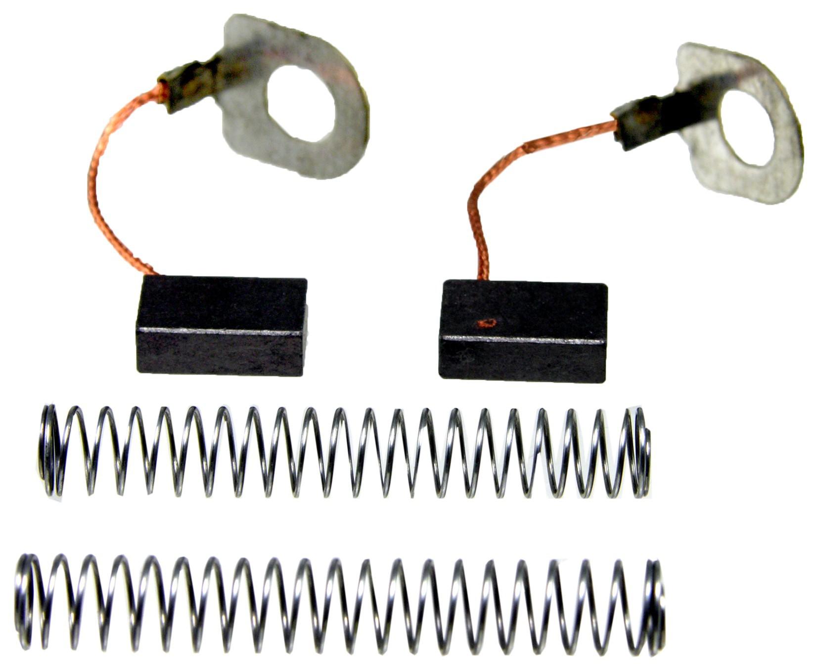 WELLS - Alternator Brush Set - WEL FX61