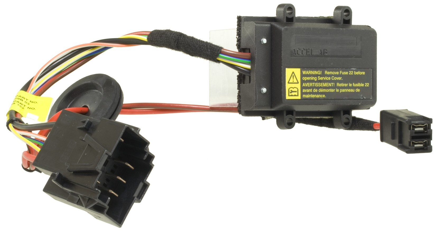 Airtex Eng Mgmt Systems Hvac Blower Motor Resistor Part Number System Consists Of Switch Aem 4p1639
