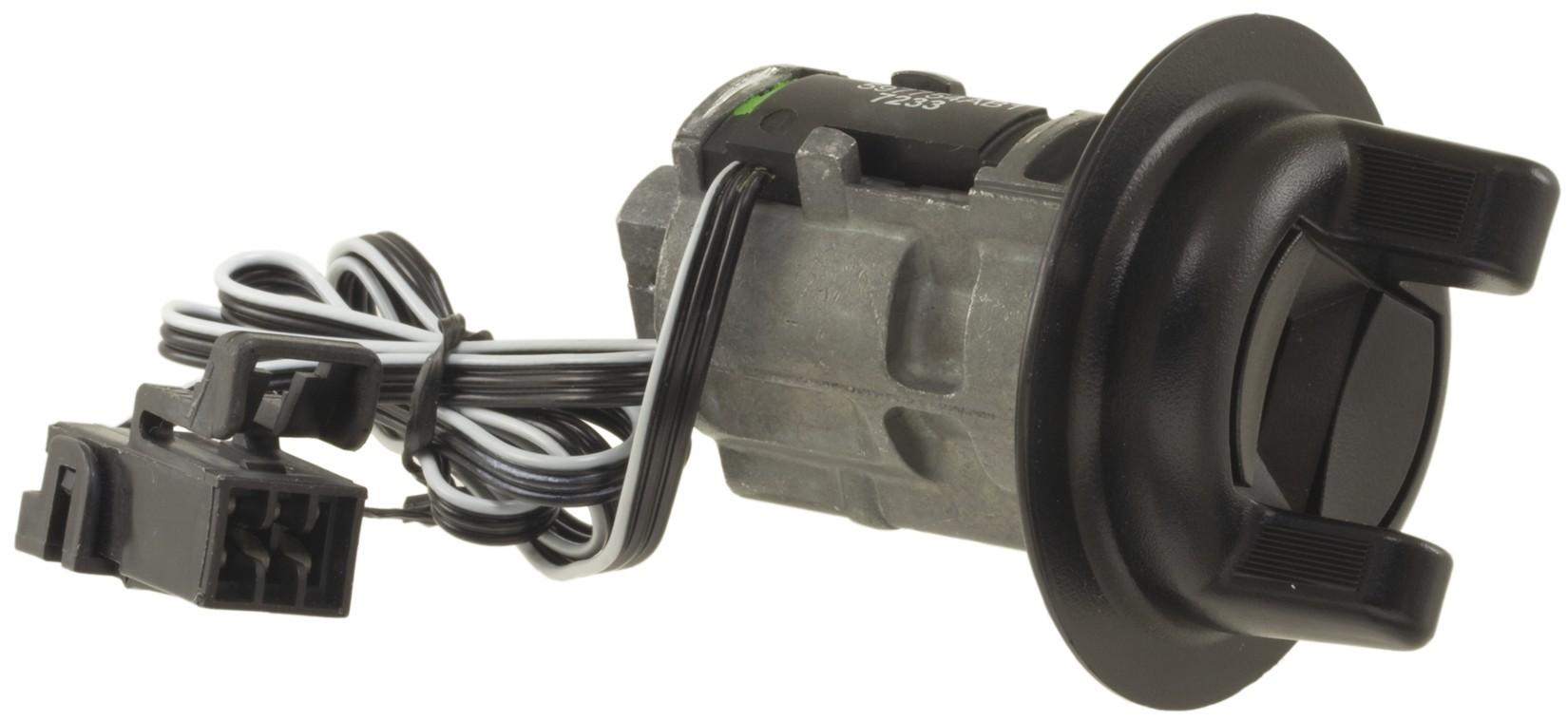 WELLS - Ignition Lock Cylinder - WEL LS673C