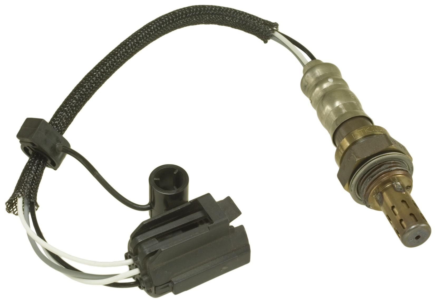 WELLS - Oxygen Sensor - WEL SU3042