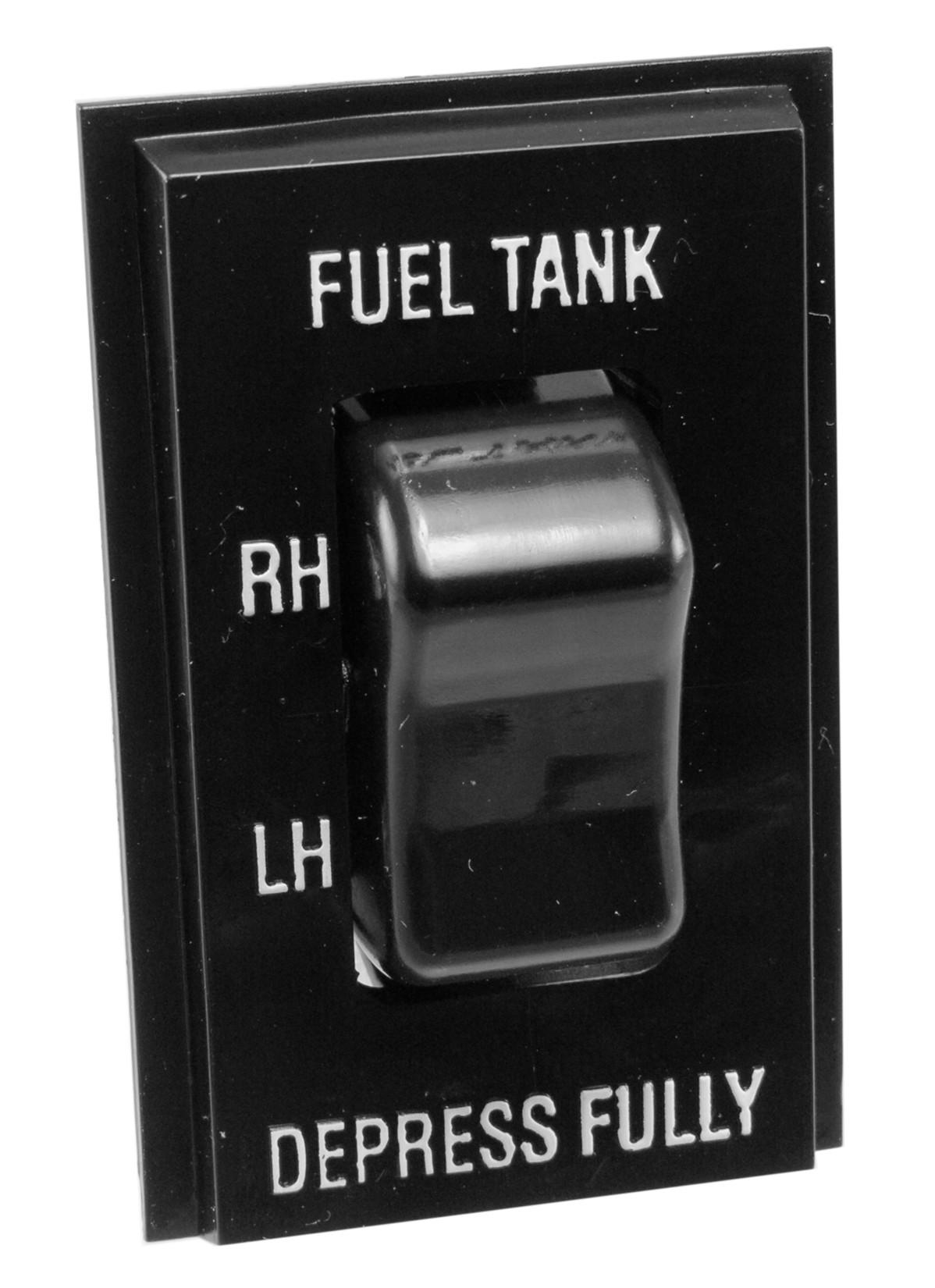 ADVAN-TECH - Fuel Tank Selector Switch - ATW 4L3