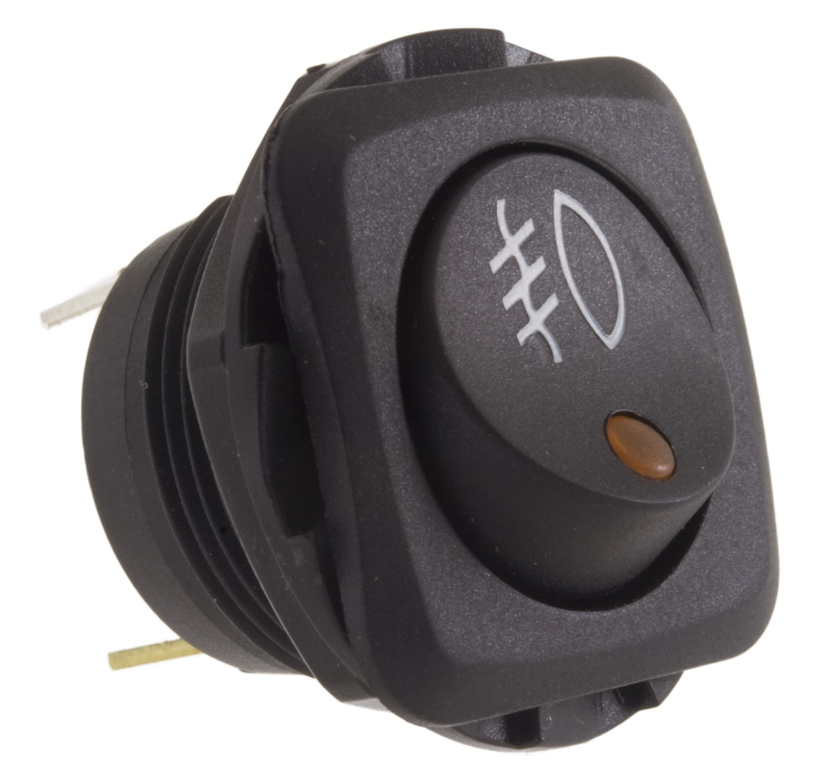 AIRTEX ENG MGMT SYSTEMS(DELETE V24A01R1) - Fog Light Switch - AEM 1S4130