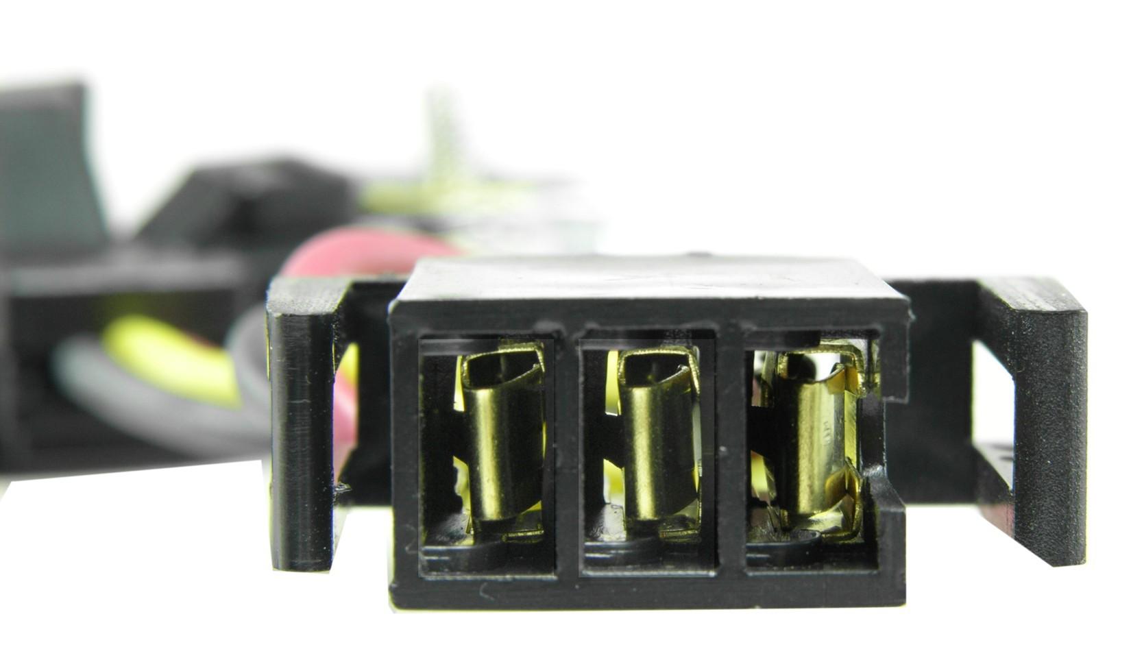AIRTEX ENG. MGMT. SYSTEMS - Radio Capacitor - AEM 1B1001