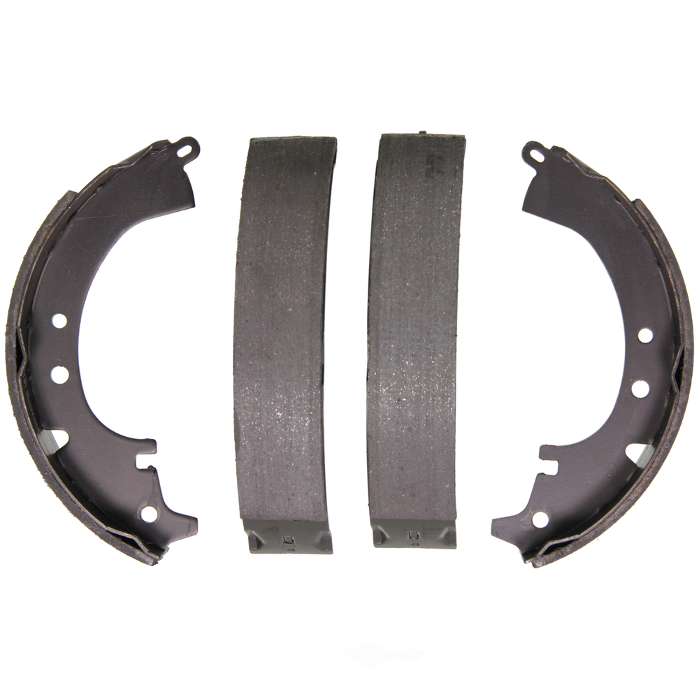 WAGNER BRAKE - Drum Brake Shoe - WGC Z407