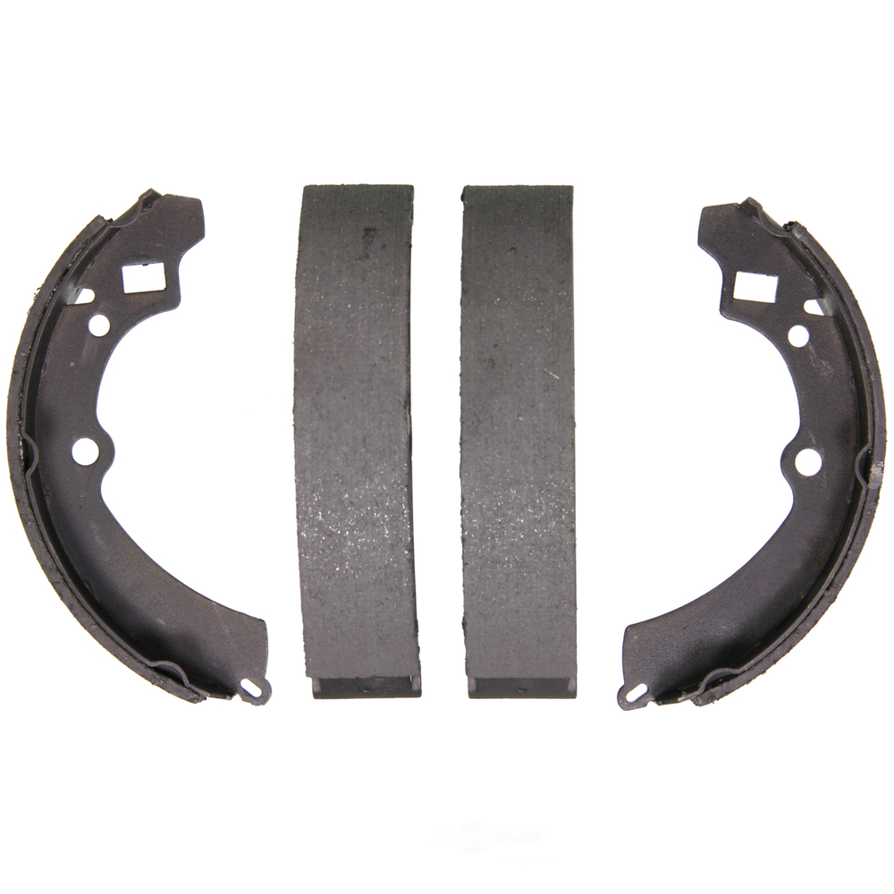 WAGNER BRAKE - Drum Brake Shoe - WGC Z600