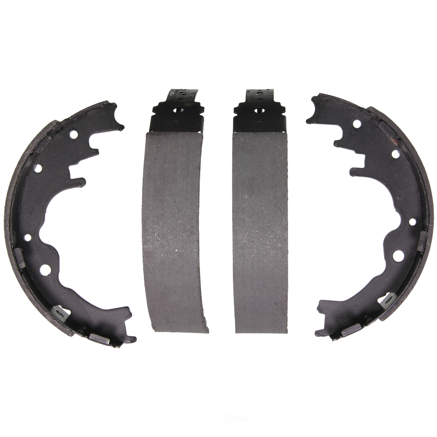 WAGNER BRAKE - Drum Brake Shoe - WGC Z626